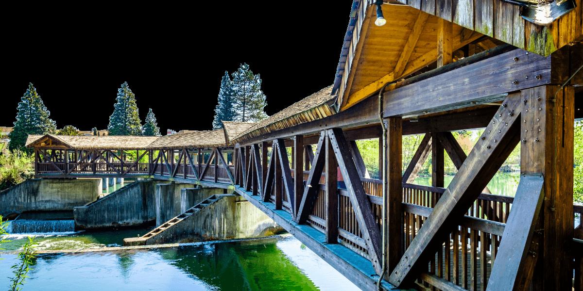 Hochwasserbrücke Wolfratshausen